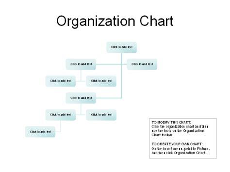 complex organization chart business charts templates