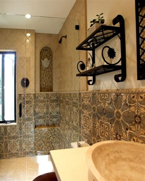 decorative bathroom tile stunning tile designs for your bathroom remodel modernize