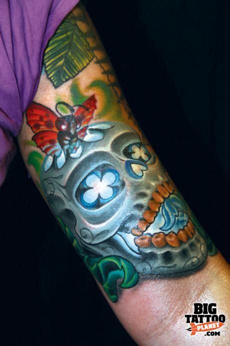 element tattoo studio new idea