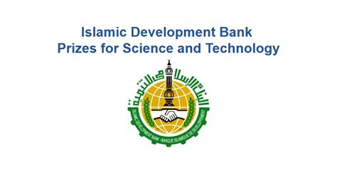 islamic development bank islamic development bank idb prizes for science and