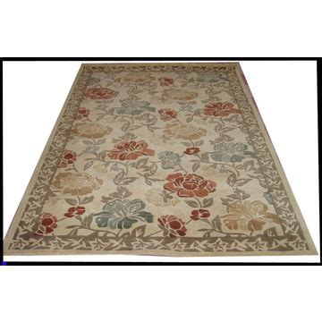 sculptured rugs and carpets china custom wool sculptured rugs and carpets in flower pattern on global sources