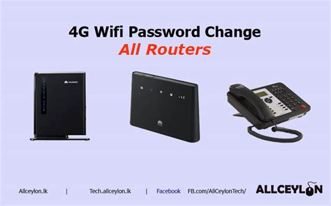 reset wifi location how to change dialog slt lankabell 4g wifi router