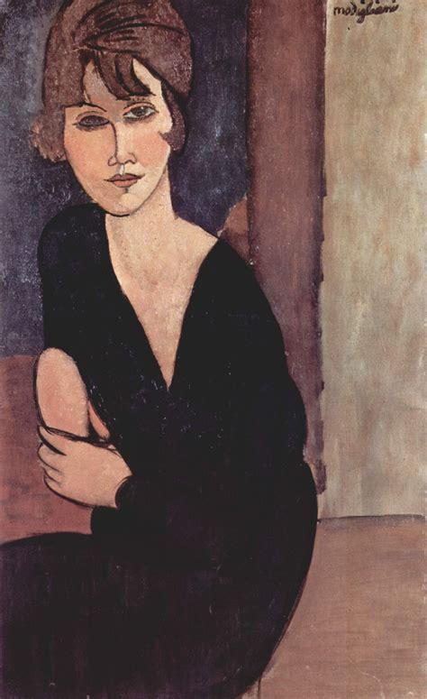 amedeo modigliani 1884 1920 the 382286319x amedeo modigliani portrait of madame reynouard 1916