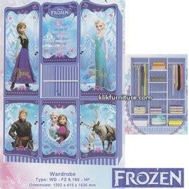 Meja Belajar Frozen Kea Panel meja belajar frozen sd fz 9009 nf kea panel
