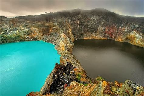 A Place Indonesia 10 Most Beautiful Places In Indonesia To Visit Most Beautiful Places In The World