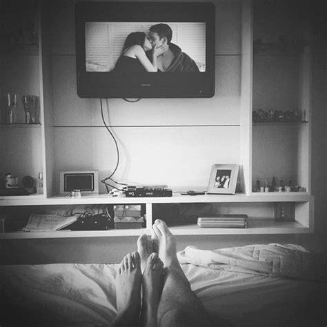 tv in bedroom marriage girlfriend
