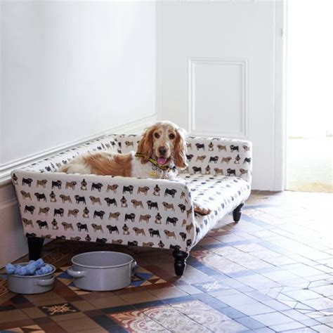 dog couch r jeffrey welch s blog the cecil a sofa style dog bed