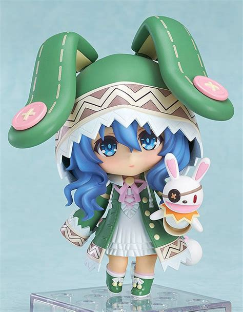 Anime Figures by Nendoroid Date A Live Yoshino W Zadkiel Mini Figure