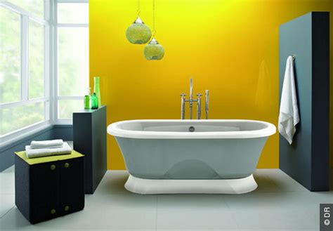 colorful bathroom decorating ideas stylish