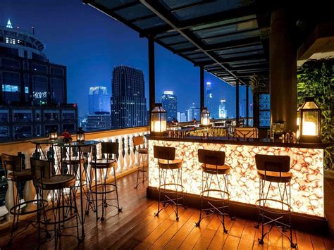 roof top bars bangkok rooftop bars in bangkok where to drink with a view