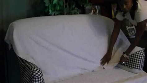 how to a sofa cover easy how to a sofa cover easy energywarden