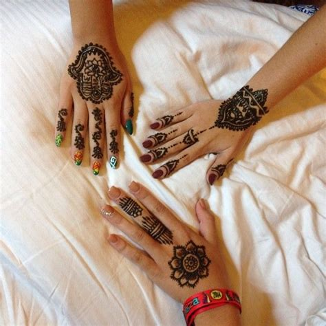 adornment tattoo ig henna adornment pretty henna