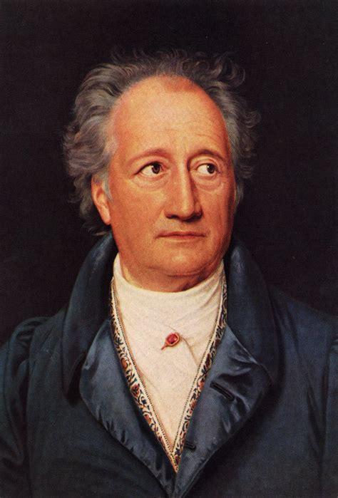 Lebenslauf Johann Wolfgang Goethe Ladran Luego Cabalgamos Johann Wolfgang Goethe 1808 Aldea Villana