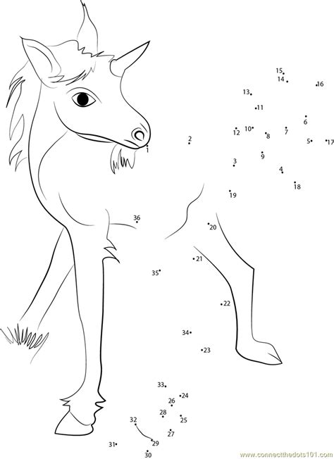 magical unicorn activity book for mazes dot to dot coloring matching crosswords book for activity book for ages 3 5 4 8 5 12 books unicorn baby dot to dot printable worksheet connect the dots