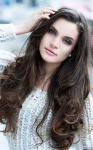 and wavy hairstyles 40 best long wavy haircuts long hairstyles 2017 long