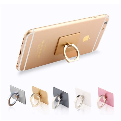 Phone Giveaways - smartphone ring grip phone stand holder wholesale giveaways