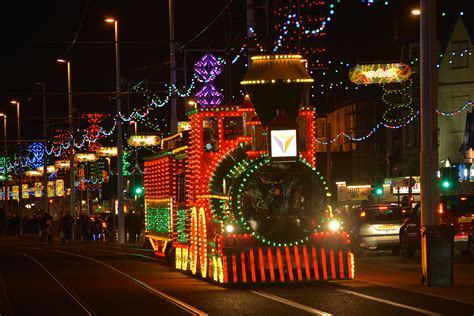 lights ride ride the lights the traffic free preview of blackpool