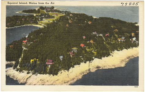 nora three island cd collection upon the air heaven and earth the three island trilogy squirrel island maine from the air flickr photo