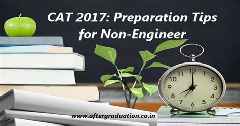 Mba Cet Preparation Tips by Common Admission Test 2017 Preparation Tips For Non