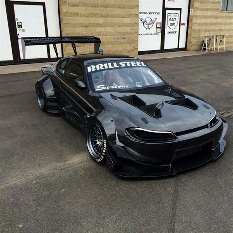 nissan 240sx widebody 377 best images about 240sx on cars wheels