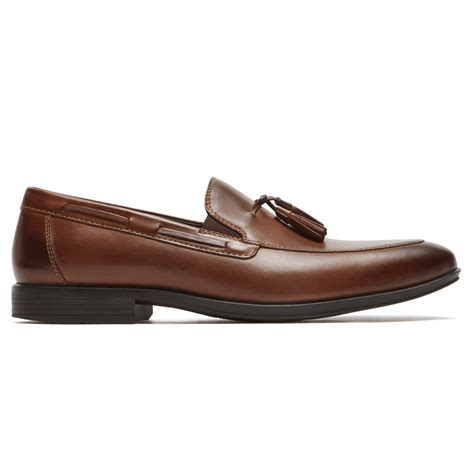 loafer style style connected tassel loafer rockport 174 comfortable