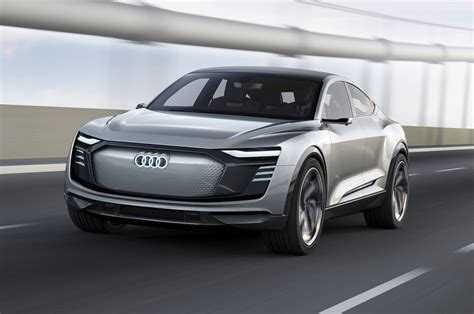 concept audi audi e tron sportback headed to production in 2019 motor