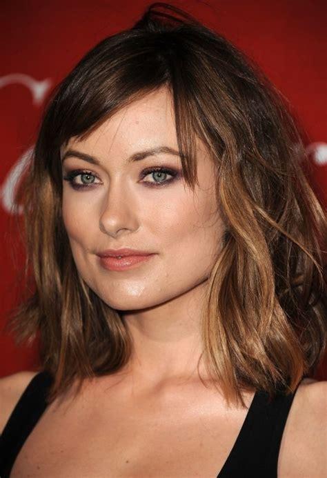 medi length hair cuts acconciature capelli medi 187 10 13