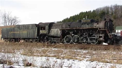 steam locomotive diagrams of the chesapeake ohio railroad chesapeake ohio 2700 steam locomotive