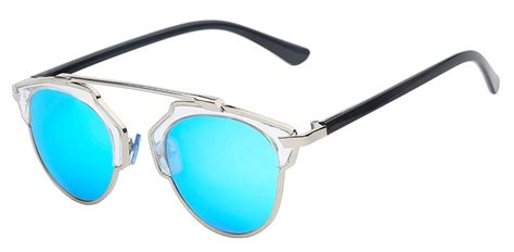 Kacamata Pria Kotak Hitam maxglasiz kacamata hitam vintage sunglasses untuk pria wanita brown jakartanotebook