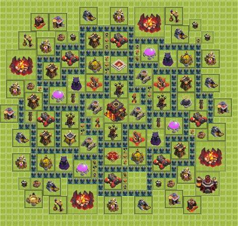 apa itu mod game coc apa itu tipe farming trophy hybrid pada formasi coc