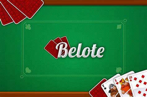 jeu de belote coinche en ligne vip belote autos post