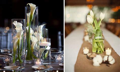 imagenes otoño originales centros de mesa para el comedor