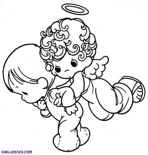 imagenes de ninos rezando para colorear angelito rezando para colorear imagui