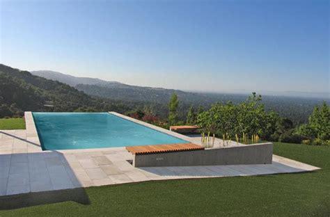 modern pool stunning pools