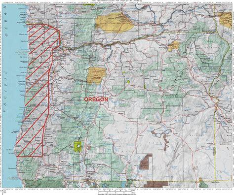 map of oregon railroads coastrangerailroads