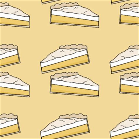 Lemon Pie Background   Lemon Pie Background Image