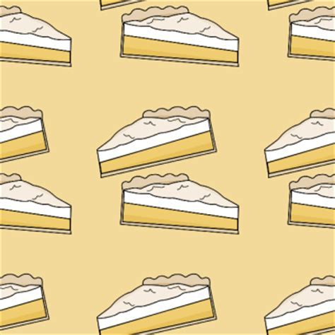 Lemon Pie Background   Lemon Pie Background Image