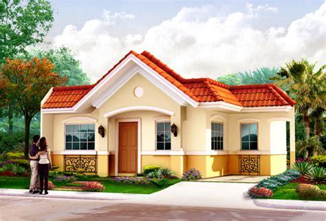 modelos de casas dise 241 os de casas y fachadas fotos