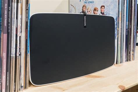 multiroom wireless speaker system