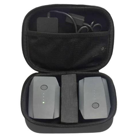 battery storage bag hardshell anti shock protector travel