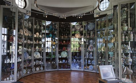 collection of size of the v a collections and albert museum