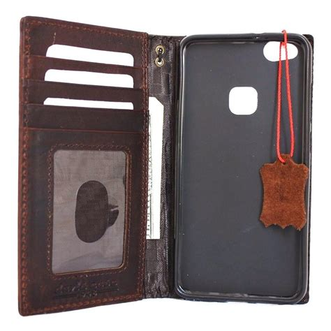 Casing Nokia 8250 Transparantulangbukan Fullset genuine real leather for huawei p10 lite book wallet slim cover h daviscase