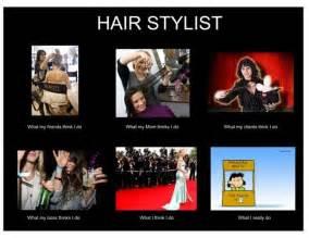 Hairdresser Meme - funny hair stylist meme hairdresser humor pinterest