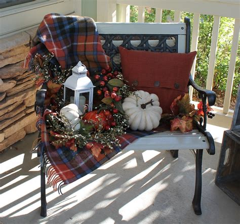 fall bench southern seazons fall bench