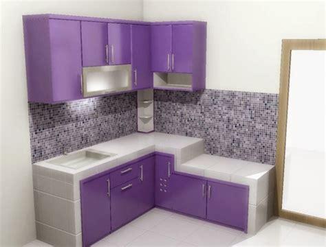 desain dapur ukuran minimalis 55 contoh desain dapur minimalis 3x3 cantik dan modern