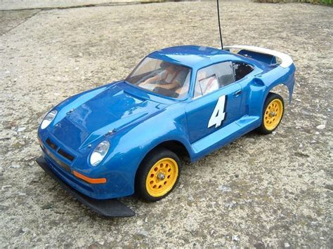 tamiya porsche 959 tamiya porsche 959 rc for sale porsche car