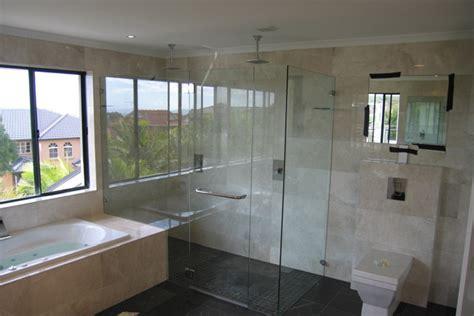 bathroom sydney glass distinction in sydney nsw bathroom renovation
