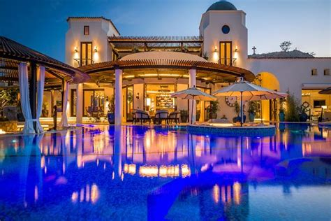Hacienda Home Interiors the most expensive villa in mexico luxury topics luxury