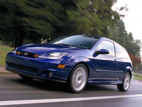 2002 ford focus svt 2002 ford focus svt ford supercars net