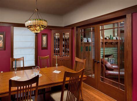 craftsman dining room craftsman dining room columbus